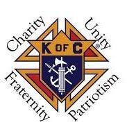 logo for Knights of Columbus