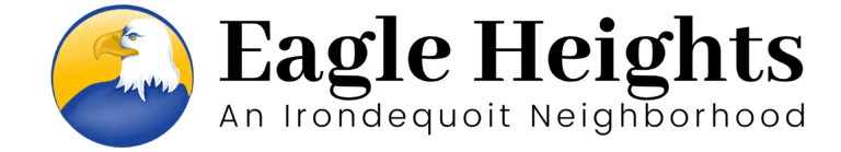 Eagle Heights Logo